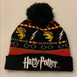 Official Harry Potter brand Knit Beanie
